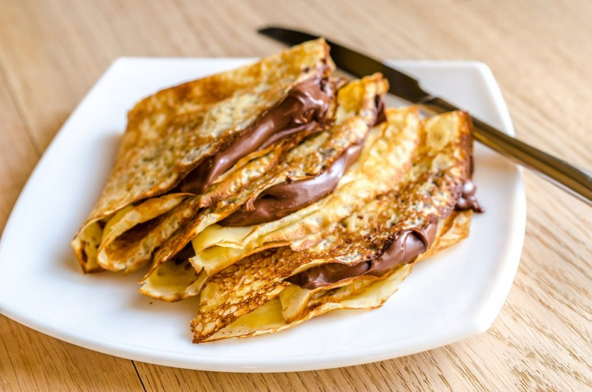 Ricetta Crepes X 2.Eflxvvmhsilrrm